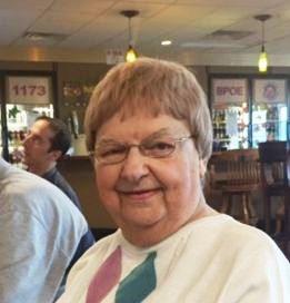 Obituary Notice: Bertha L. Yontosh (Provided photo)