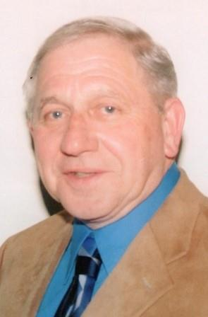 """Obituary Notice: David D. """"Dave"""" Gallaher Jr."""