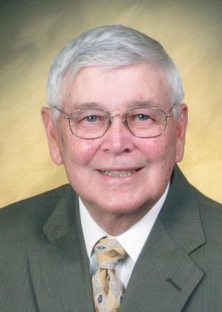 Obituary Notice:  Elmer Caldwell