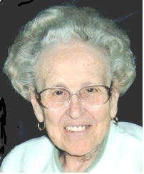 """Obituary Notice:  Edith J. """"Edie"""" Emanuelson"""