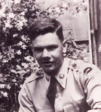 Obituary Notice: Louis J. Hayward