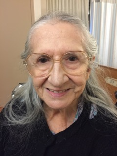 Obituary Notice: Yolanda Bernadette Oakman