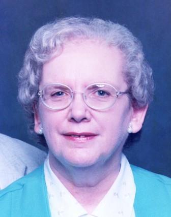 Obituary Notice:  Kathryn E. Caldwell
