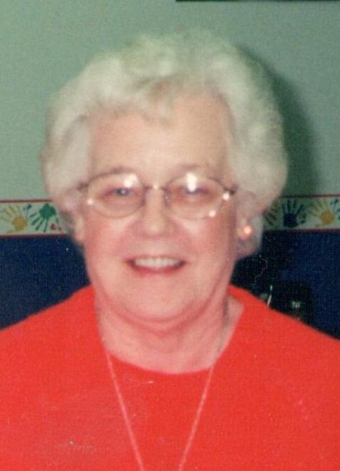 Obituary Notice: Lois Nadine Berringer