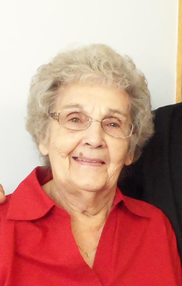 Obituary Notice: Lois M. Thompson