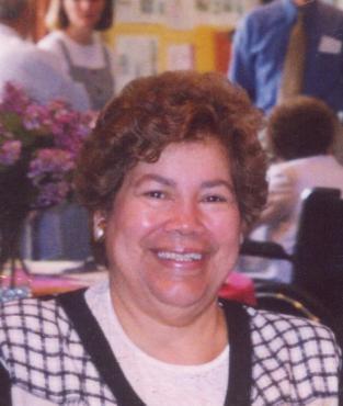 Obituary Notice: Martha D. Lynch