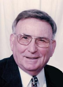 Obituary Notice: Nelson E. Flack (Provided photo)