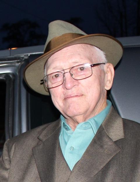 Obituary Notice: Paul Wesley Williams
