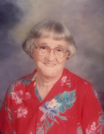 Obituary Notice: Helen M. Taylor