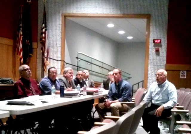 View Committee's Full Presentation for Proposed Consolidation of Clearfield Borough and Lawrence Township