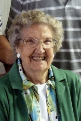 Obituary Notice: Lena M. Owens