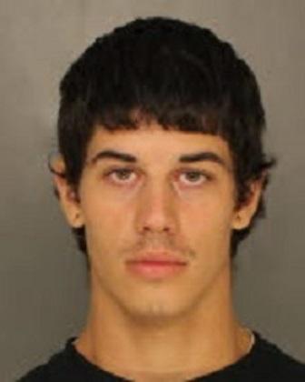 Fugitive of the Week: Brian Kephart Jr.