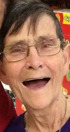 Obituary Notice: Mary Ann Cutler