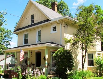 Ridgway Historic House Tour Smashes Records