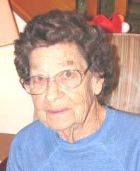 Obituary Notice: Muriel T. Kyler