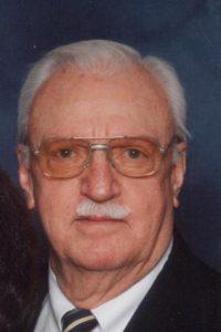 Obituary Notice: Gene T. Lunsford (Provided photo)