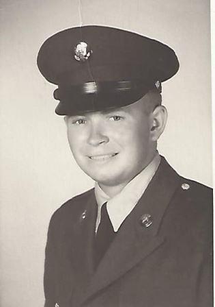 Obituary Notice: Ronald Lester Gaines