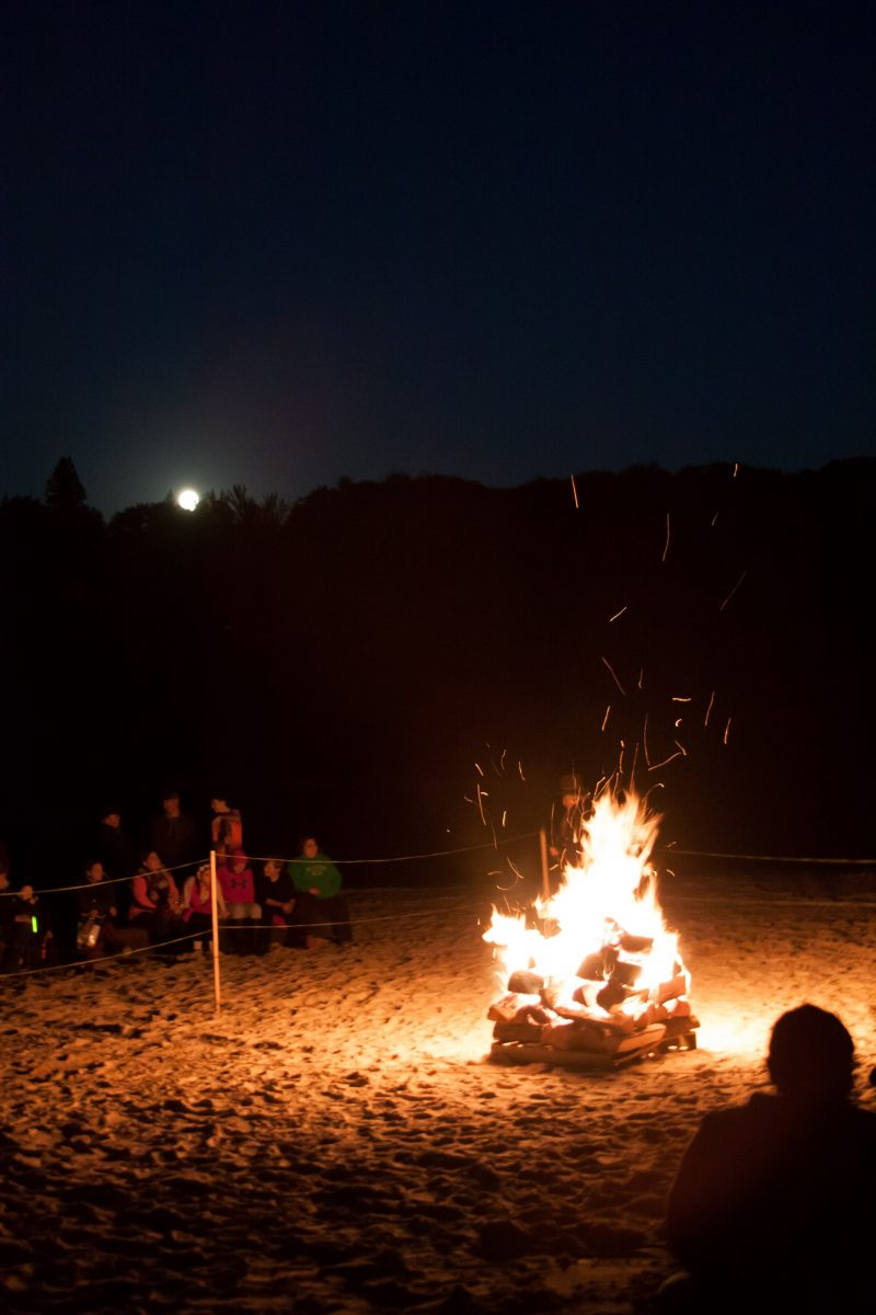 SWAY SLIDESHOW: Parker Dam Fall Festival