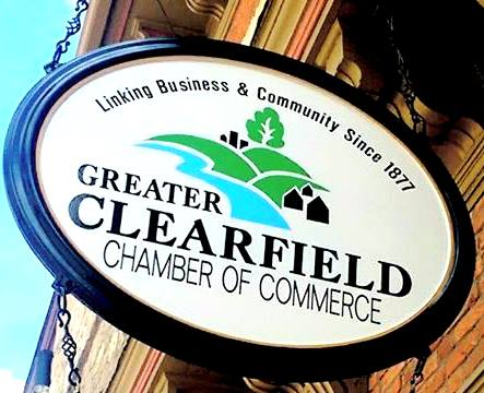 Clearfield Chamber Strives to Promote Local Businesses