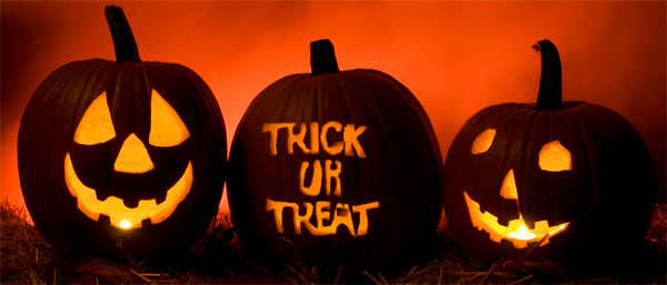 Sandy Twp. Police to be Armed with Treat Bags on Halloween