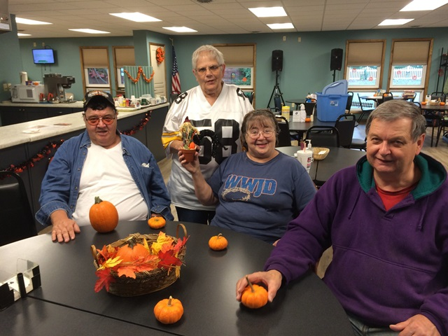 """""""Pumpkin Festival"""" to be Held at the Clearfield Center for Active Living"""