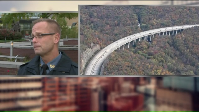 Police ID New Jersey dad who jumped from bridge with boys