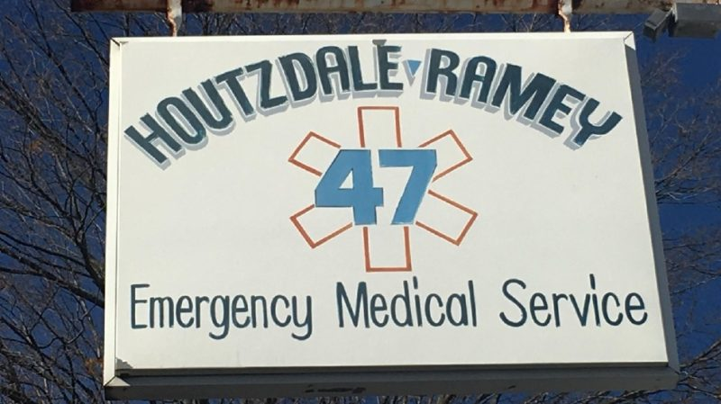 Hearing Continued for Houtzdale Man Accused of Pointing Gun at EMTs