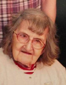 Obituary Notice: Angeline A. Kramer (Provided photo)