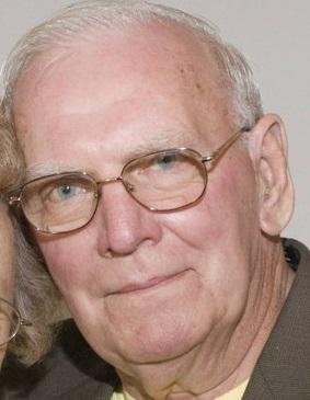 Obituary Notice: M. Dean Winters