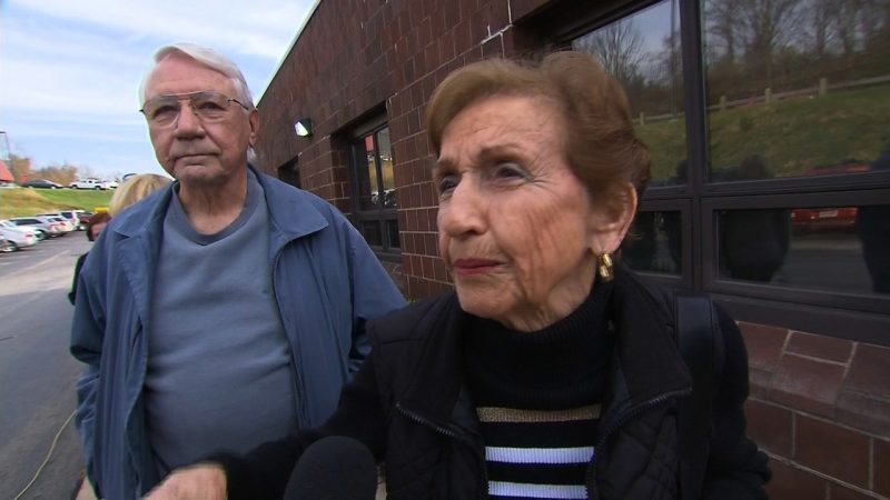 PA couple split on election: 'Do you guys actually love each other?'