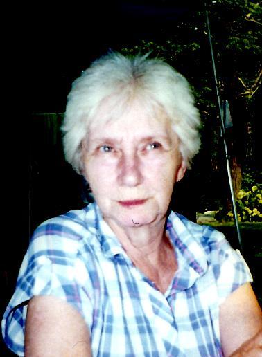 Obituary Notice: Shirley A. Rudy