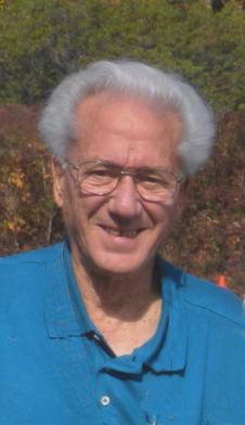 Obituary Notice: John P. Tabone