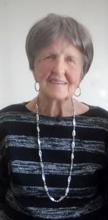 Obituary Notice: Theresa M. Martha