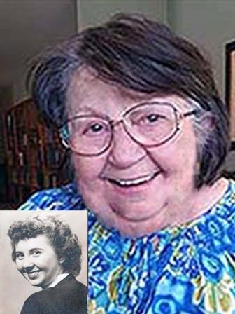 Obituary Notice: Anne Orr