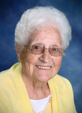 Obituary Notice: Dollie C. Beckman