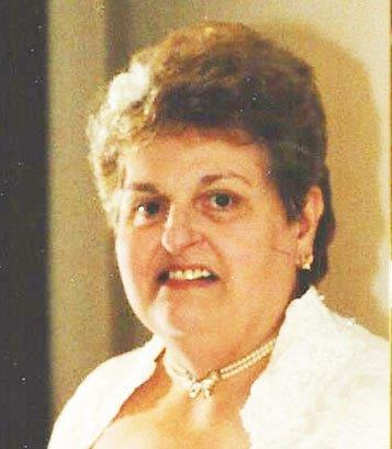 Obituary Notice: Patricia A. Eirich