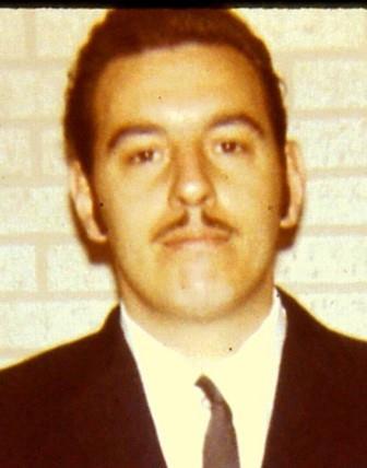Obituary Notice: Fredric A. McCracken