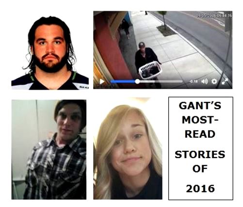 GANT's Most-Read Stories of 2016