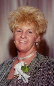 Obituary Notice: Donna E. McCartney (Provided photo)