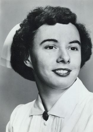"Obituary Notice: Dorothy ""Dot"" (Schenck) McClintick"