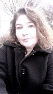 Melinda Hughes (Provided photo)