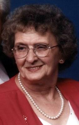 Obituary Notice: Joan P. Wisor