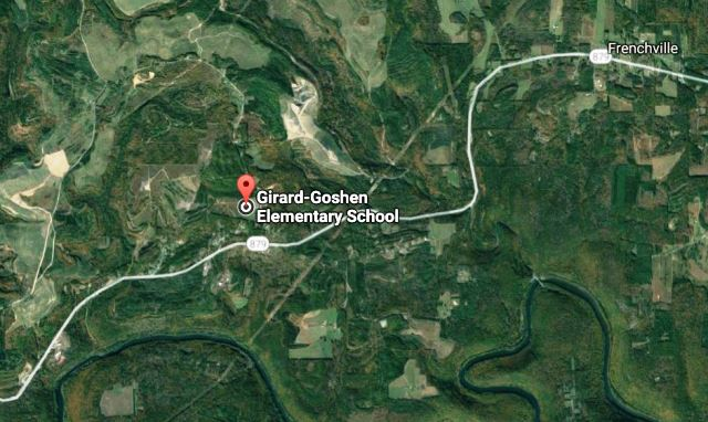 "CASD to Consider ""Sealed-Bid"" Auction Process for Girard-Goshen"