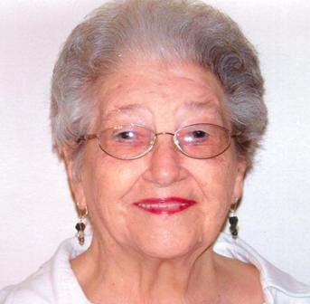 Obituary Notice: Iola M. Hugney
