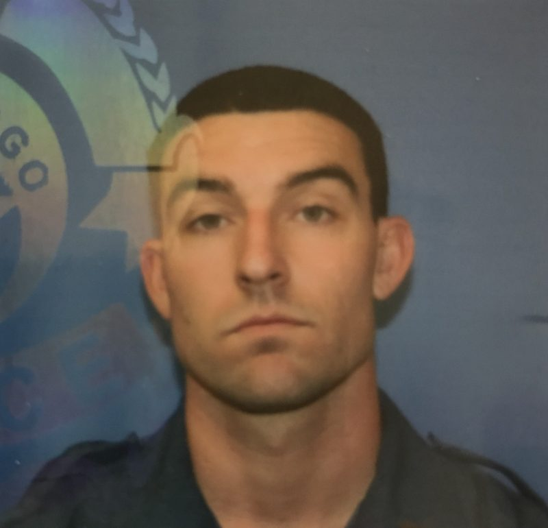 Louisiana cop fatally shot after stopping to help wounded woman