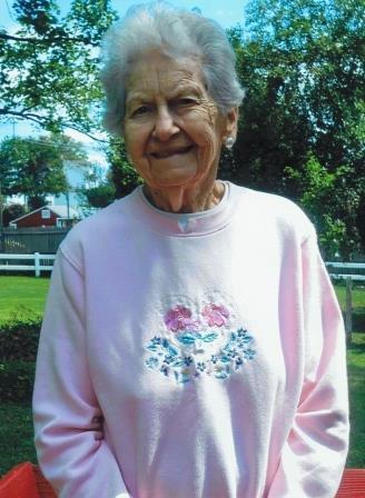 Obituary Notice: Mattie Charney