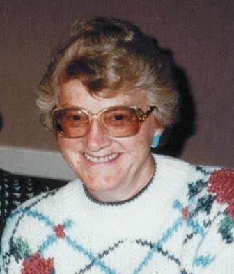 Obituary Notice: Julia Mae Thomas