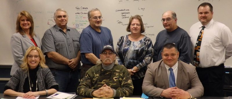 CCCTC Announces Joint Operating Committee Board Members