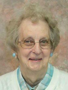 Obituary Notice: Lenore A. McDonald (Provided photo)