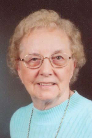 Obituary Notice: Stella Rose O'Dell